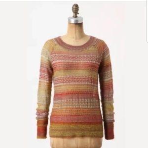 Charlie & Robin Mohair Sweater